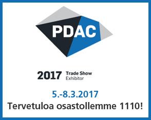 PDAC Levanto 2017