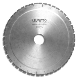 Diamond saw blade STINGER VSS00