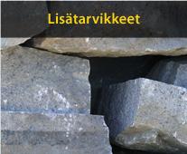 Timanttityökalujen lisätarvikkeet