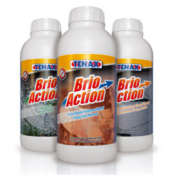 Tenax Brio Action kivi / homepesu