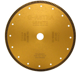 Diamond Cutting Blade G-Astra