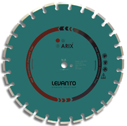 Diamond Blade Arix WX50