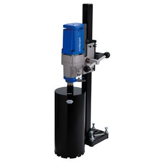 Core Drilling Machine SHIBUYA TS-255/H2021