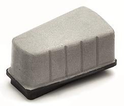 Tenax Magnesite hiomalaikka