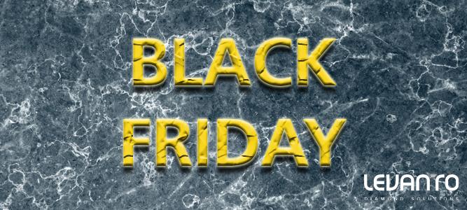 Levannon Black Friday
