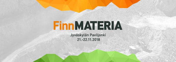 FinnMateria 2018 Levanto