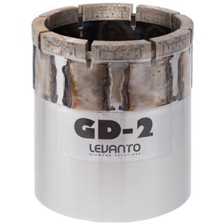 Maaterät ja suojaputkenterät – GD2