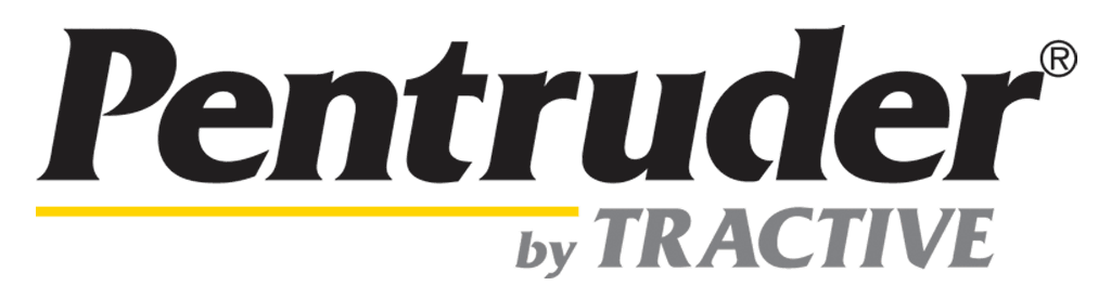 Pentruder logo