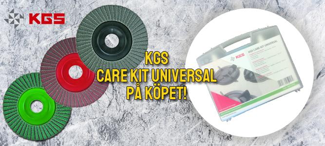 KGS Care Kit