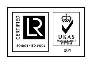 ISO certifikat Levanto