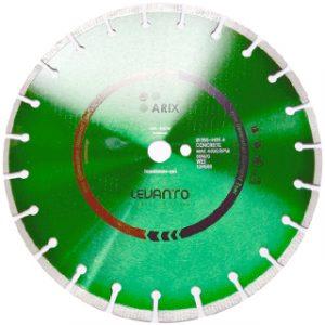 Arix HCX new universalblad