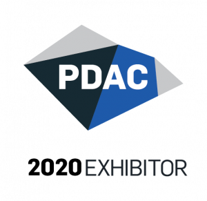PDAC 2020 Convention logo