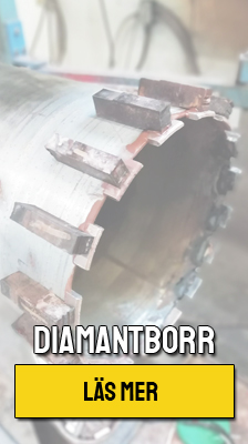 Diamantborr Levanto
