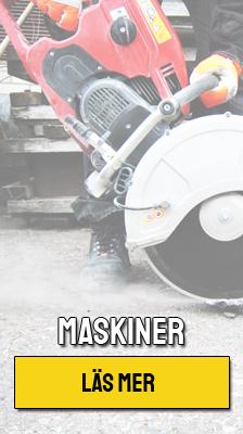 Borrmaskiner, sågmaskiner slipmaskine Levanto