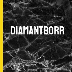 Diamantborr
