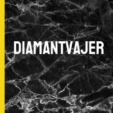 Diamantvajer