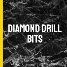 Diamond drills