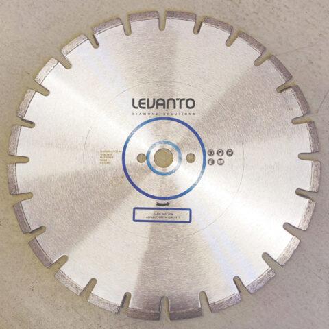 Asfalttilaikka 400 mm