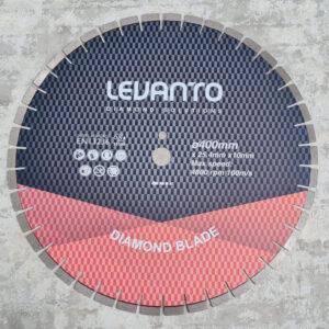 Levanto PRO diamond saw blade